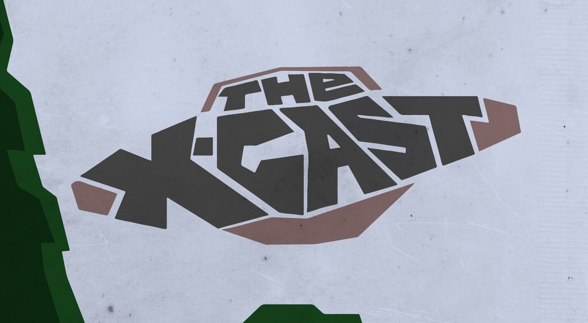 The X-Cast An X-Files Podcast logo