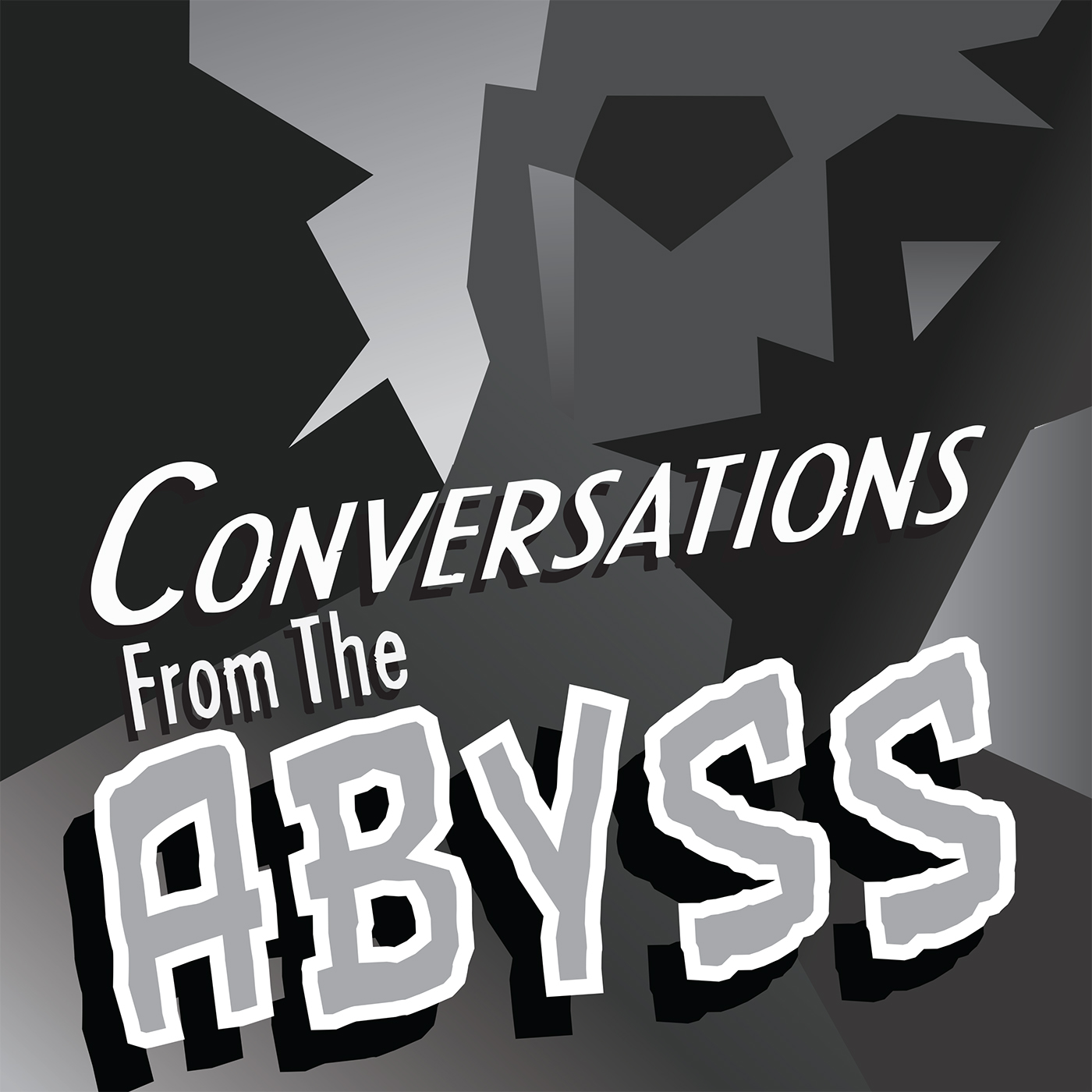 Conversations From The Abyss podcast show image
