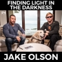 Artwork for Finding Light in the  Darkness - with Jake Olson