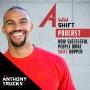 Artwork for EP26: 5 Ways to Make Shift Happen
