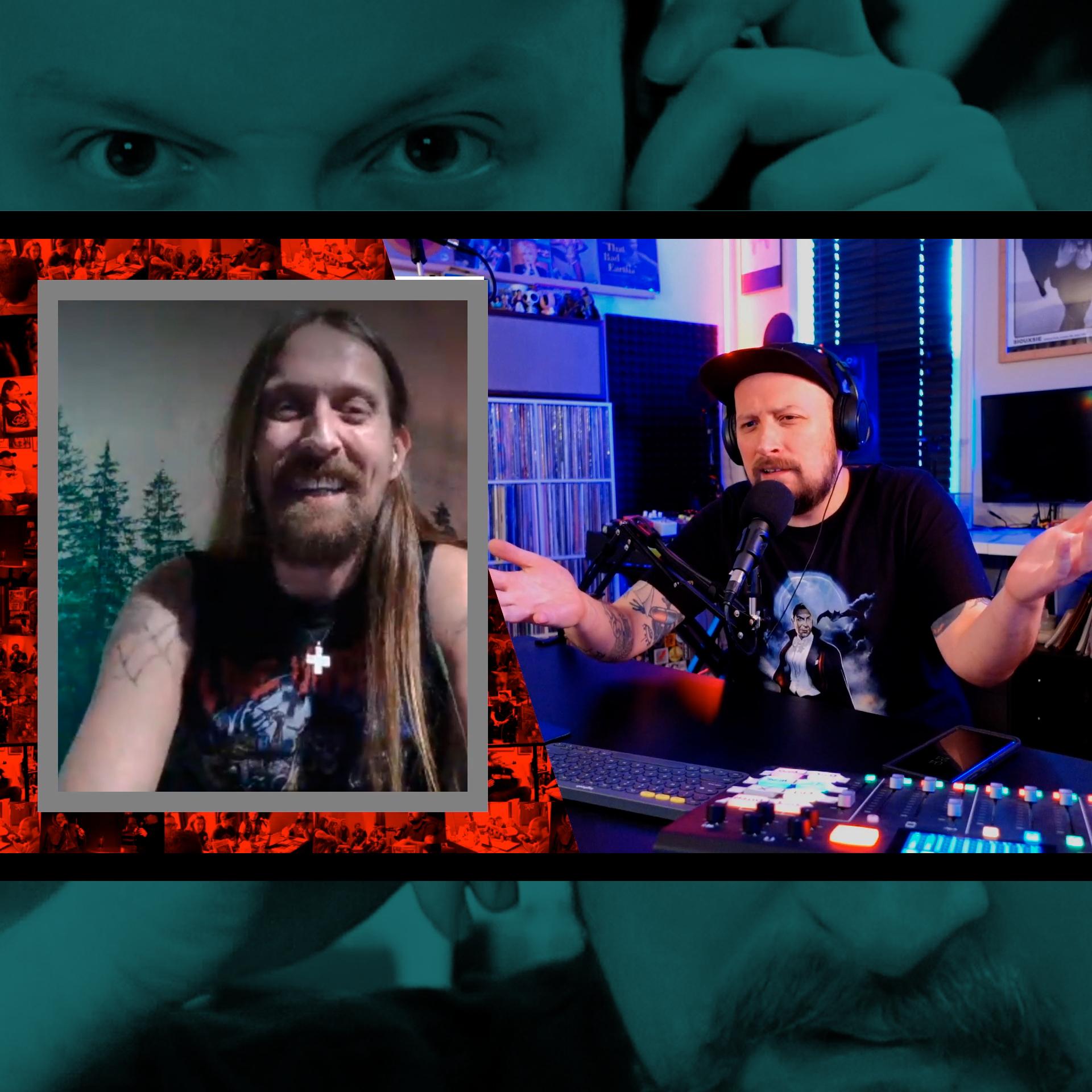 Svartalv Halvorsen (S A Destroyer) | Start The Beat Podcast (Episode 368) show art