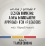 Artwork for S3E8: Building an Innovation Culture: A New & Innovative Approach for HR Leaders | with Miguel Premoli