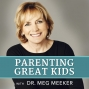 Artwork for #30: Helping Your Spouse Be A Better Parent (with guest Dr. Linda Mintle)