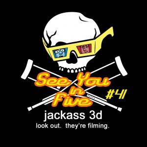Jackass 3D (Oct. 15, 2010)