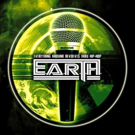E.A.R.T.H.--Sexin' After Textin'