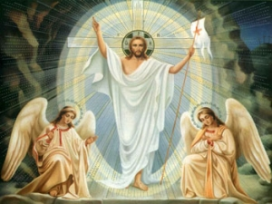 FBP 358 - Christ Is Risen