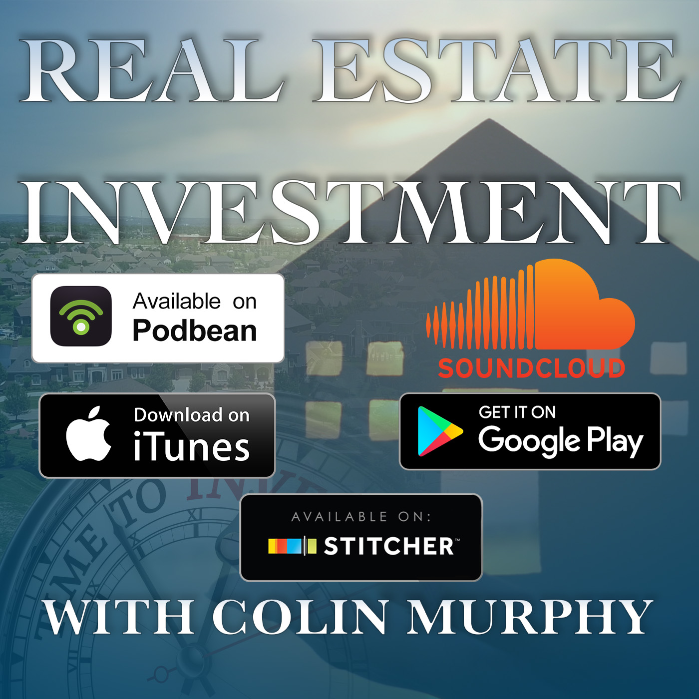 Podcast 31: Kathy Fettke of the Real Wealth Network