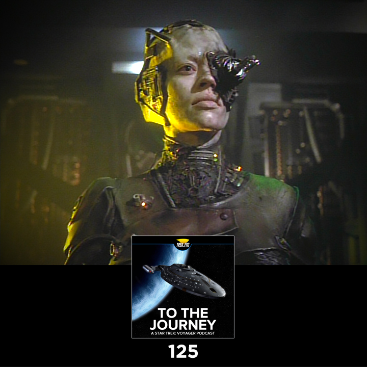 To The Journey 125: Cheater, Cheater