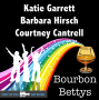 Artwork for Bourbon Bettys Episode #53 – Katie Update: Miracle on Palafox and the Kennedy Bar
