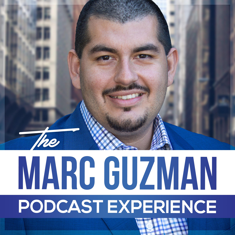 The Marc Guzman Experience show art
