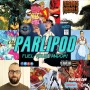 Artwork for Parlipod Episode 85 Prince Interview