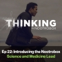 Artwork for Introducing the Nootrobox Science and Medicine Lead ft. Manuel Lam || Episode 22
