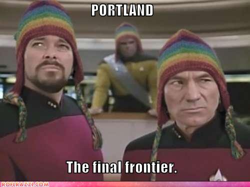 CST #351: Portlandia