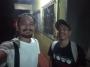 "Artwork for Band Whoring Like Raimund Marasigan (and Meeting Him) with J Martino ""Bobbidee"" Olvido of Kubra Commander"