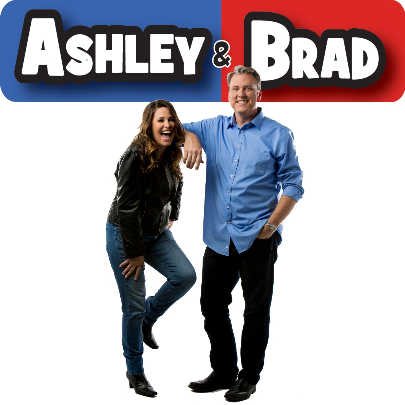Ashley and Brad Show - ABS 2020-8-12