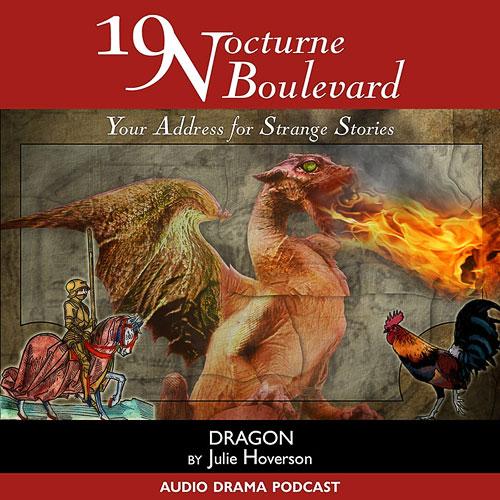 19 Nocturne Boulevard - Dragon!