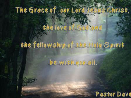 The Grace...