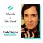 Artwork for Entrevista a Pilar Corral, locutora y narradora de audiolibros | Episodio 32
