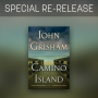 Artwork for Re-release: Our Guest John Grisham
