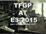 Artwork for TFGP Episode 51 (E3 Part 1)