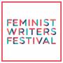 """Artwork for Feminist Writers Festival (SYD) 2018 """"Resist: Words for the Feminist Activist"""""""