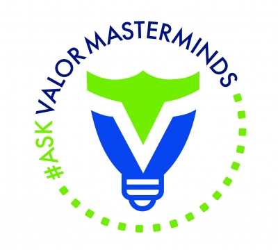 ask valor mastermind's podcast show image