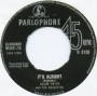 Artwork for Adam Faith - It's All Right - Time Warp Song of the Day