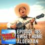 Artwork for WTP 185 - Sweet Home Alderaan
