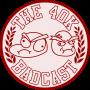 Artwork for 40k Badcast 38 - Omega-Dan vs. The Other Guy