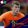 Artwork for Are rich clubs bigger threats in the Champions League or the transfer market? de Ligt, de Jong and the CB crisis [TBPod109]