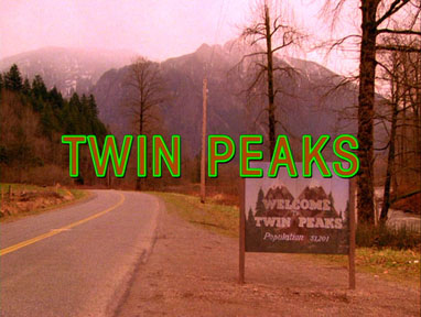 Episode 101- Twin Peaks: An Overview