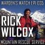 Artwork for 035 Rick Wilcox - Mountain Rescue Service