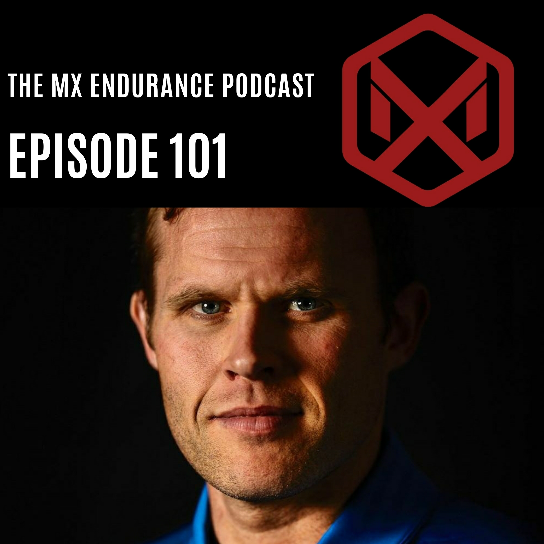 #101 - Iron Bars to IronMan with John McAvoy