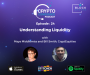 Artwork for CCP24 Understanding liquidity and digital assets