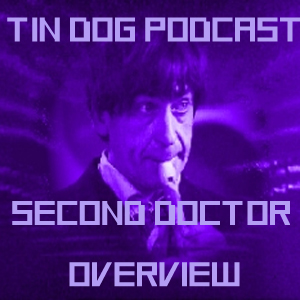 TDP 3: Second Doctor Overview