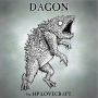 Artwork for GREAT LIBRARY OF DREAMS 43 - Dagon by HP Lovecraft