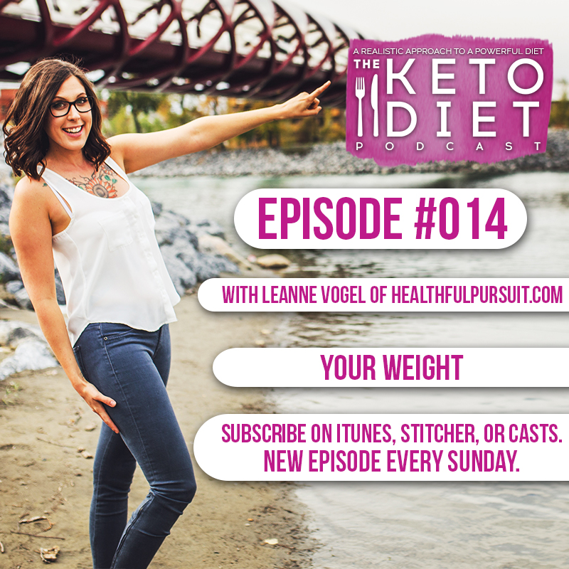 #014 Your Weight with Dr. Linda Bacon