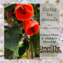 Artwork for Caring for Annuals