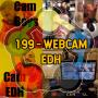 Artwork for 199 – Webcam EDH