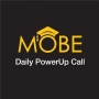 Artwork for The MOBE Daily PowerUp Call w/JT