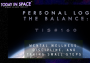 Artwork for Personal Log: The Balance - Mental Wellness, Discipline, and 'taking small steps' towards change