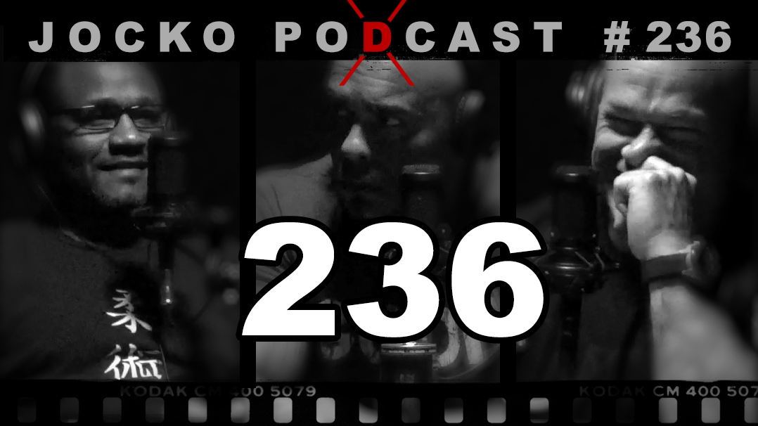 236: There Will Be Punishment.  You Will Get Beat Down. The Projects, SEALS, and Martial Arts, with Jeff Higgs.