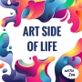 Artwork for Ep.202: Choosing the right art education with Daniel Folta (Evolve Artist)