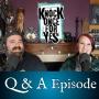 Artwork for Q&A Bonus Episode
