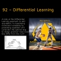 Artwork for 92 – Differential Learning