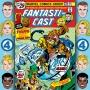 Artwork for Episode 225: Fantastic Four #170 - A Sky Full Of Fear