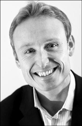 Claus Markmann – God ledelse begynder med dig selv