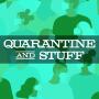 Artwork for Quarantine and Stuff Watchmen (Adaptations)