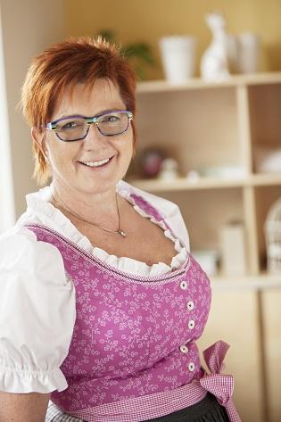Gastronomin mit Leidenschaft Doris Musill