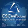 Artwork for Season 3 - Episode 9: CSCMP's 32nd Annual State of Logistics Report Preview